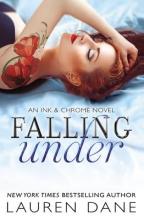 Dane, Lauren Falling Under