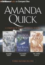 Quick, Amanda Amanda Quick Compact Disc Collection