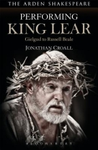 Croall, Jonathan Performing King Lear