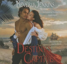 Jenkins, Beverly Destiny`s Captive