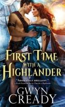 Cready, Gwyn First Time With a Highlander