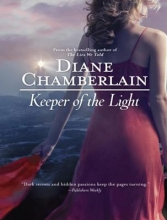 Chamberlain, Diane Keeper of the Light
