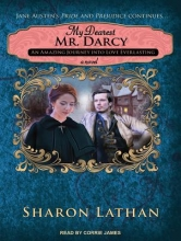 Lathan, Sharon My Dearest Mr. Darcy
