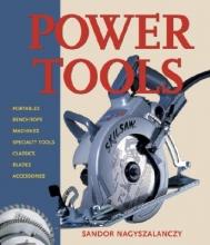 Nagyszalanczy, Sandor Power Tools