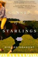 De Gramont, Nina Gossip of the Starlings