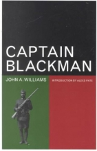 Williams, John A. Captain Blackman