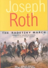 Roth, Joseph The Radetzky March