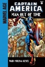 Waid, Mark Captain America 1