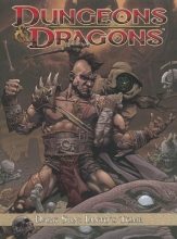 Irvine, Alex Dungeons & Dragons: Dark Sun