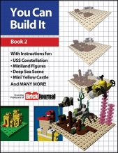 Joe Meno You Can Build It Book 2