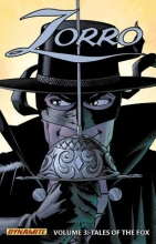 Wagner, Matt Zorro 3