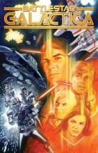 Abnett, Dan,   Lanning, Andy Battlestar Galactica 1