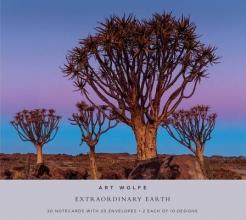 Art Wolfe Extraordinary Earth