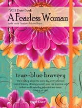 Royce, Jeannine Roberts A Fearless Woman 2017 Date Book