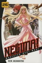Akamatsu, Ken Negima! 26