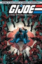 Hama, Larry G.I. Joe: A Real American Hero 5