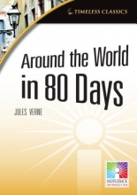 Verne, Jules Around the World in 80 Days