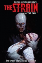 Lapham, David The Strain 2