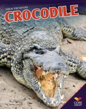 Gagne, Tammy Crocodile