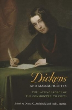 Dickens and Massachusetts