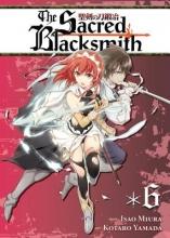 Miura, Isao The Sacred Blacksmith 6