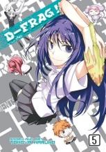 Haruno, Tomoya D-Frag! Vol. 5