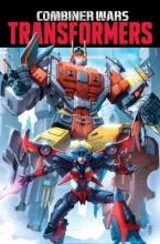 Scott, Mairghread,   Barber, John Transformers Combiner Wars