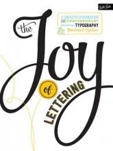 Kirkendall, Gabri Joy of Lettering