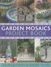 Gregory, Celia Garden Mosaics Project Book