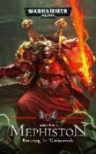 Hinks, Darius,   Hummel, Ralph Warhammer 40.000 - Mephiston
