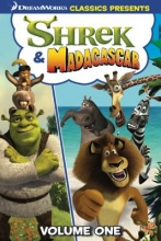 DeFalco, Tom Shrek & Madagascar