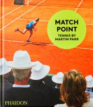 Martin Parr, Match Point: Tennis by Martin Parr