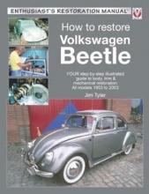 Jim Tyler How to Restore Volkswagen Beetle
