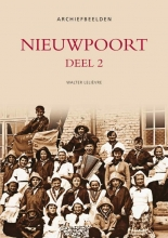 Walter  Lelievre Nieuwpoort Deel 2 - Archiefbeelden
