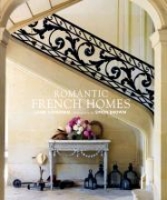 Goodman, Lanie Romantic French Homes