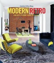 Clifton-Mogg, Caroline Modern Retro