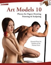 Johnson, Douglas Art Models 10 Companion Disk
