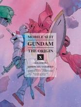 Yasuhiko, Yoshikazu Mobile Suit Gundam the Origin 10