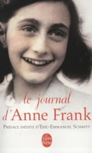 Frank, Anne Le journal d`Anne Frank