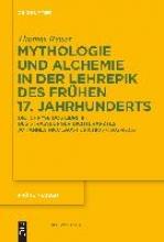 Reiser, Thomas Mythologie und Alchemie in der Lehrepik des frühen 17. Jahrhunderts