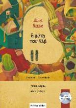 Kopan, Yekta Alis Nase. Kinderbuch Deutsch-Griechisch