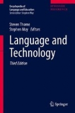 Steven Thorne,   Stephen May Language, Education and Technology