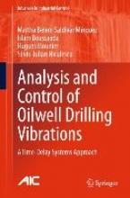 Saldivar Márquez, Martha Belem Analysis and Control of Oilwell Drilling Vibrations