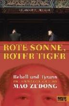 Kerner, Charlotte Rote Sonne, Roter Tiger