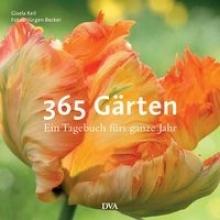 Keil, Gisela 365 Gärten