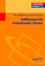 Hofmann, Michael Einführung in die interkulturelle Literatur