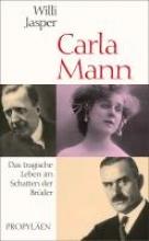 Jasper, Willi Carla Mann