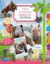 Mein Forscherhandbuch - Die Pferde
