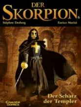 Marini, Enrico Skorpion 6
