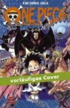 Oda, Eiichiro One Piece 54. Niemand kann es mehr aufhalten